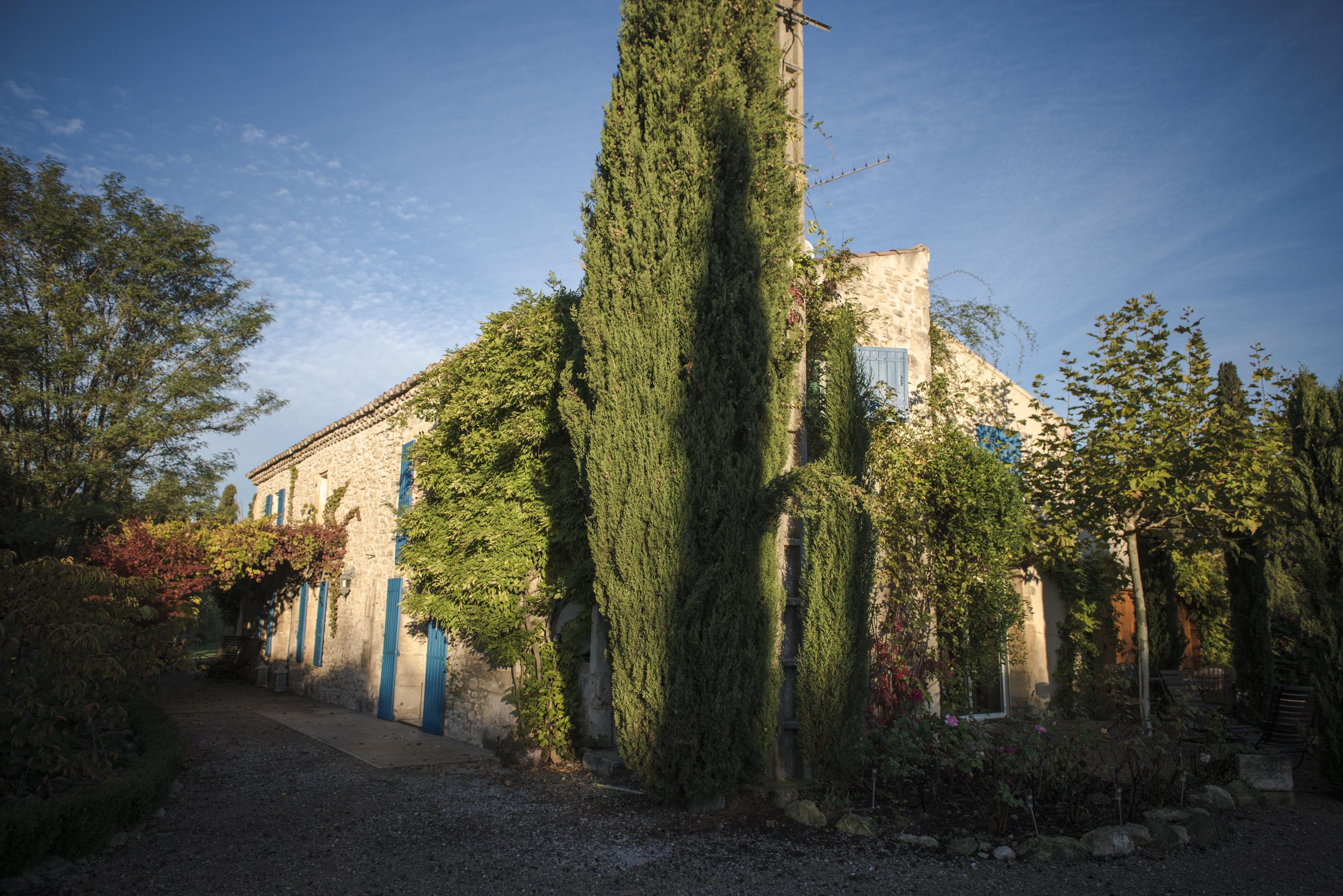 Un Mas Provençale