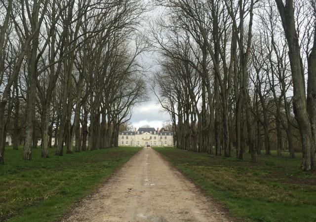 De Artenay à Orléans