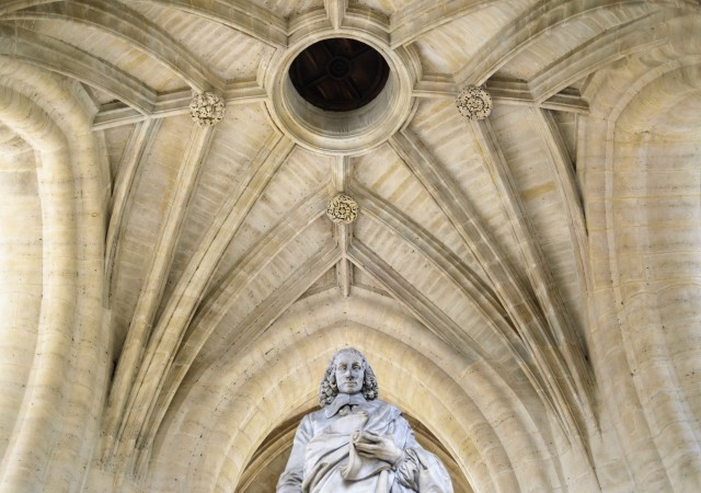 St Jacques, la Tour.